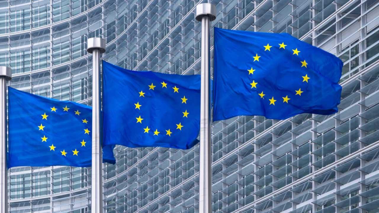 EU Going After Big Tech in a Big Way