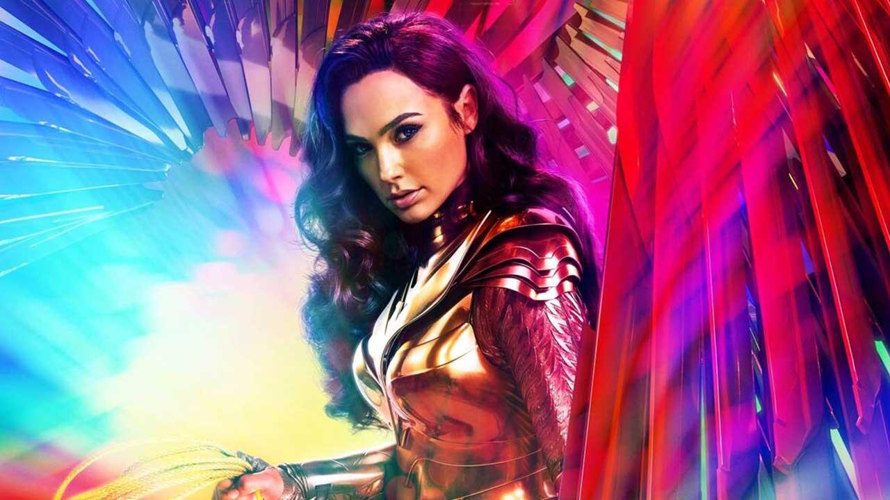 Wonder Woman 1984 Good News & Bad News