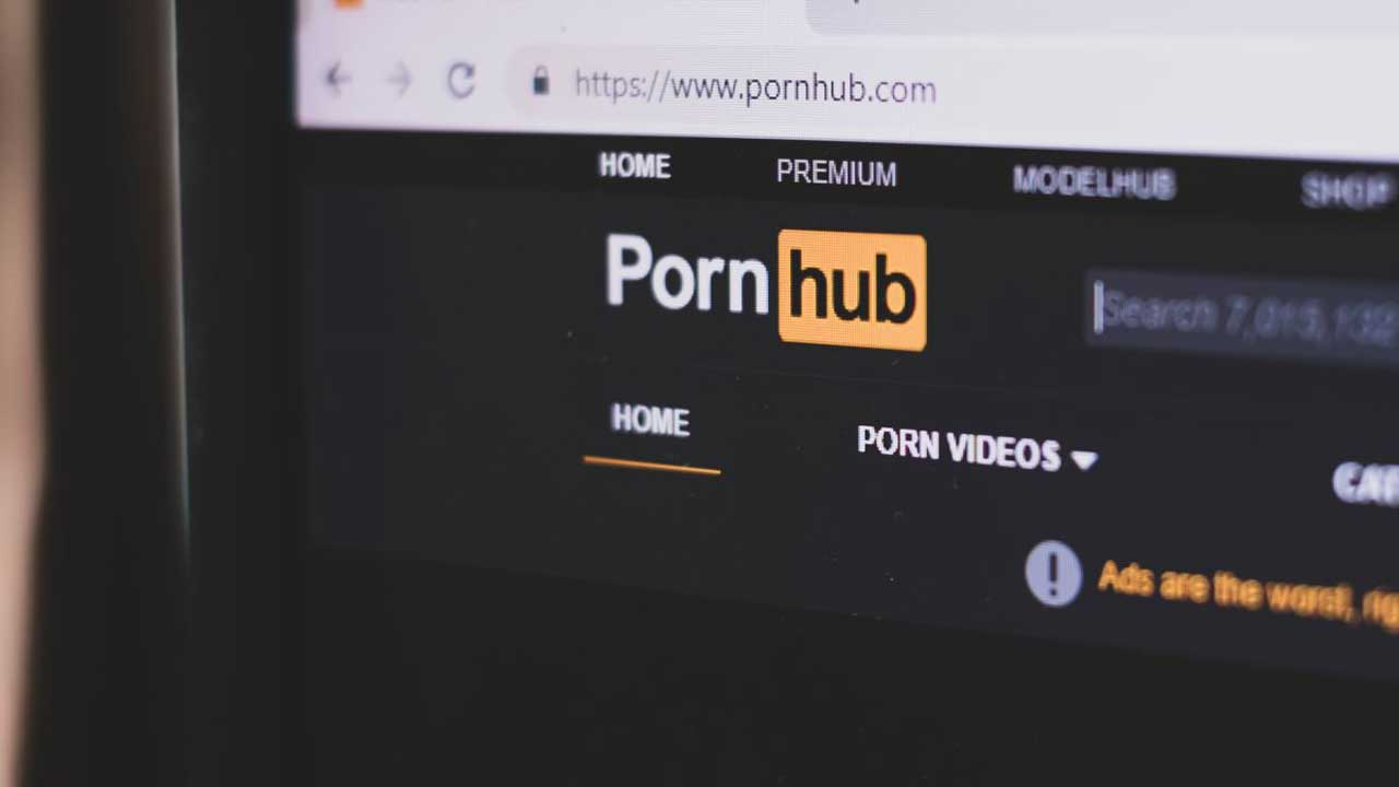 Porn Leads Tech Once Again