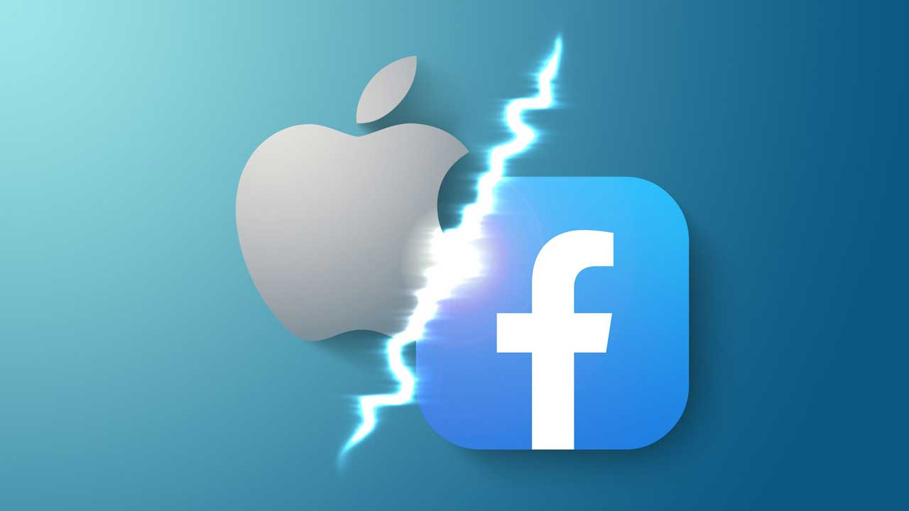 iOS 14.5 is everything Facebook feared