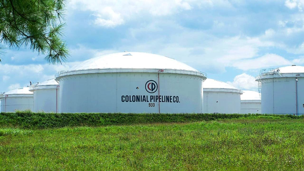 Colonial Pipeline Hackers Got Paid