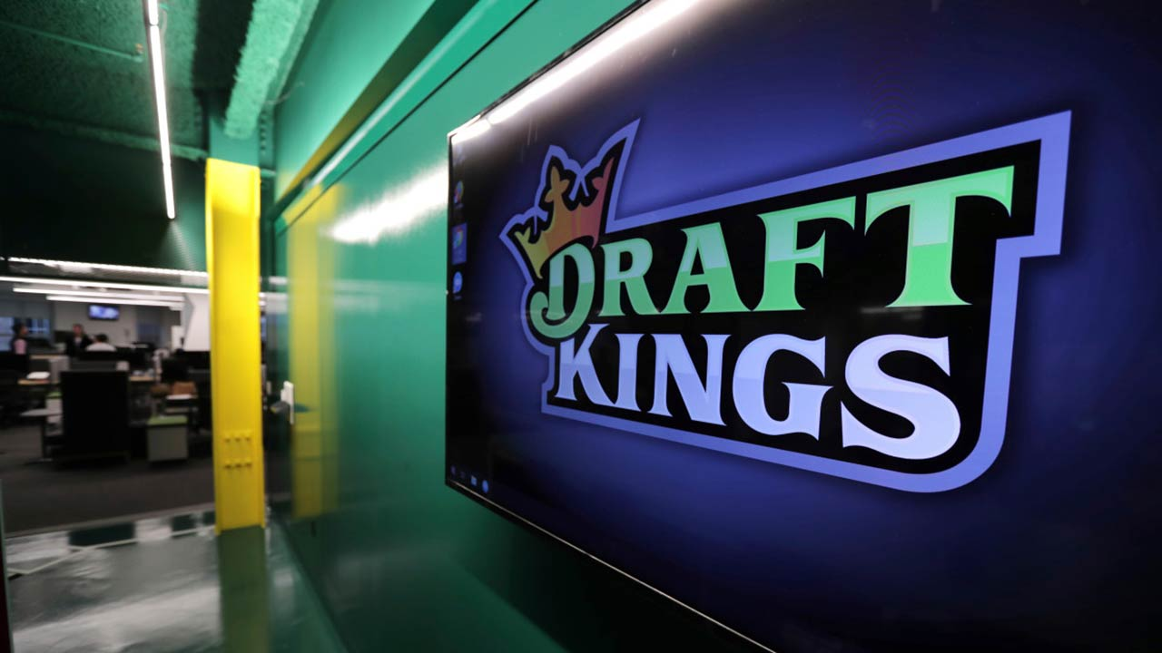 DraftKings Places a Bet on NFTs