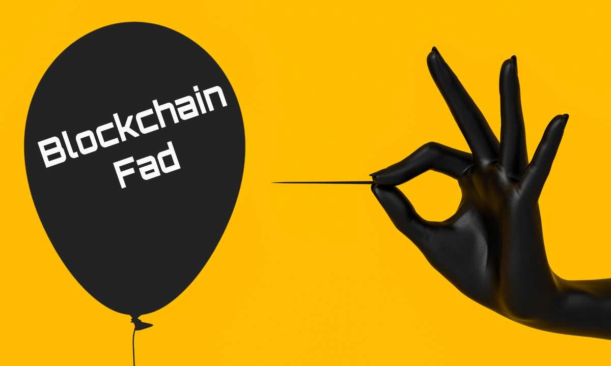 Blockchain Fad