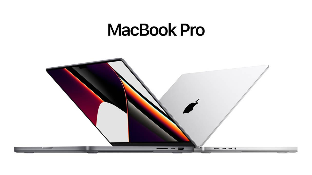 Attention, Apple Power Users: The New MacBook Pros are Here